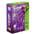Антивирус Dr.Web для Windows, 6 мес.