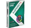 Kaspersky One. Базовая лицензия для защиты 5 устройств. 1 год